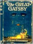 Cover for F. Scott Fitzgerald — The Great Gatsby (Designed by Francis Cugat)