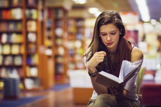 L'importance de la lecture