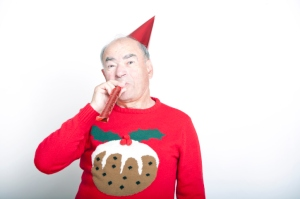 grandpa christmas sweater
